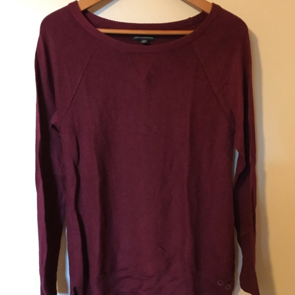 American Eagle Outfitters Sweaters - American Eagle Tunic Sweater